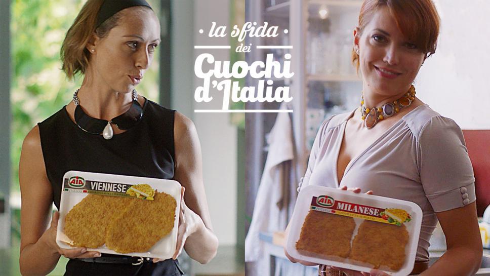 sfida cuochi d'italia
