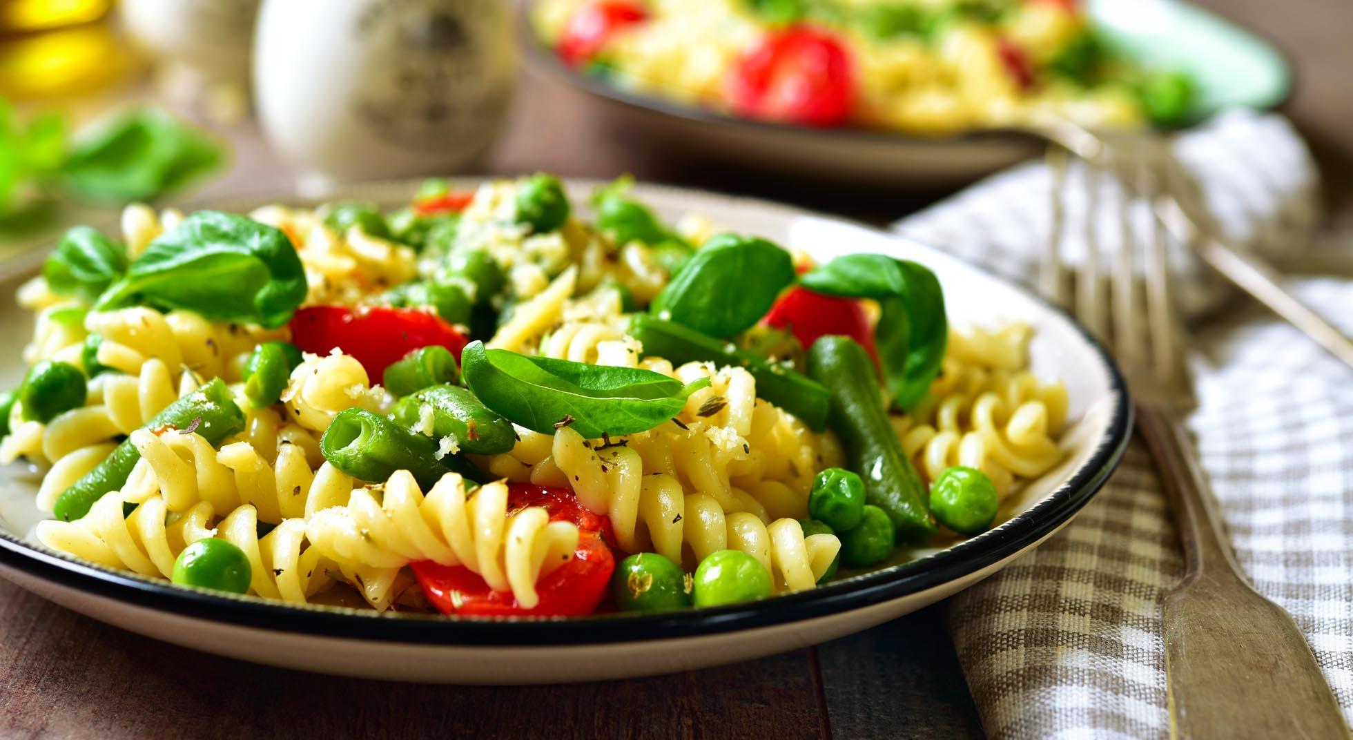 6 ricette estive facili e veloci da copiare aia food for Ricette veloci da cucinare