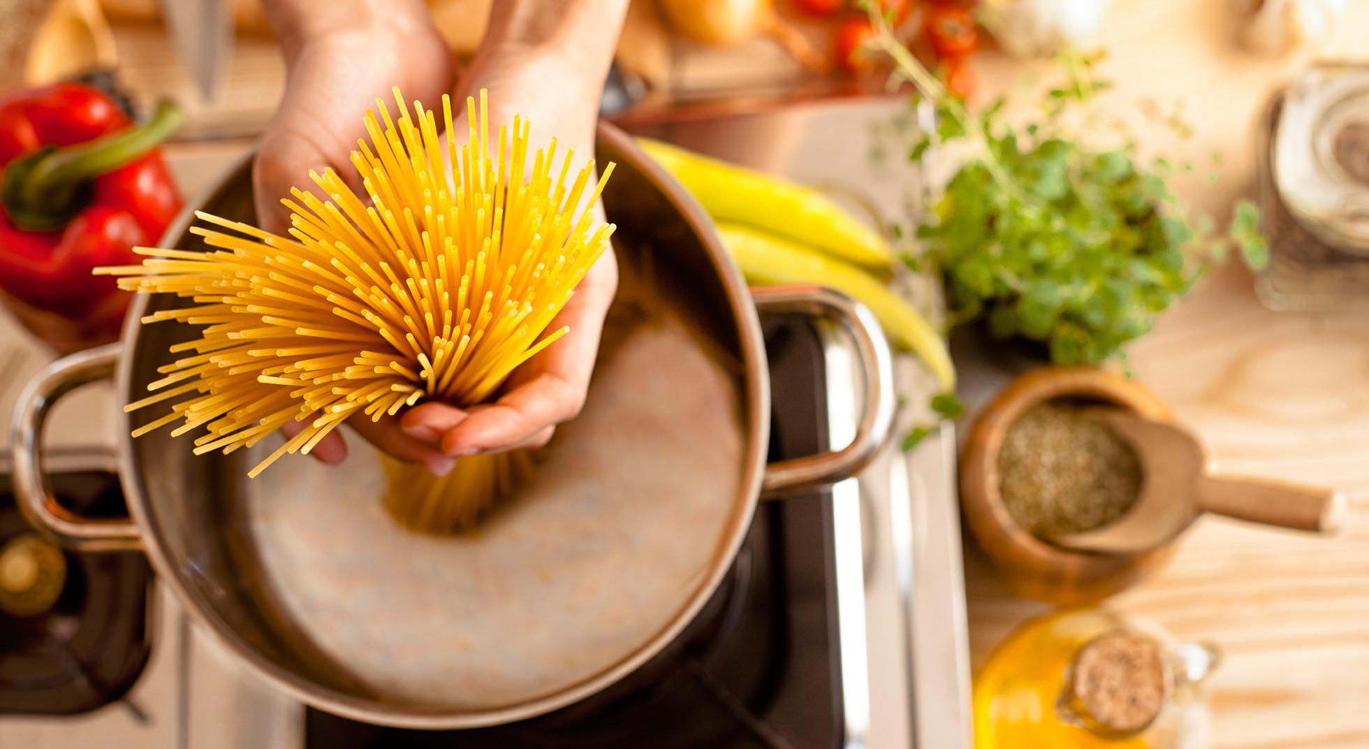 come cuocere la pasta: guida completa per una pasta da chef | aia food - Come Cucinare Pasta