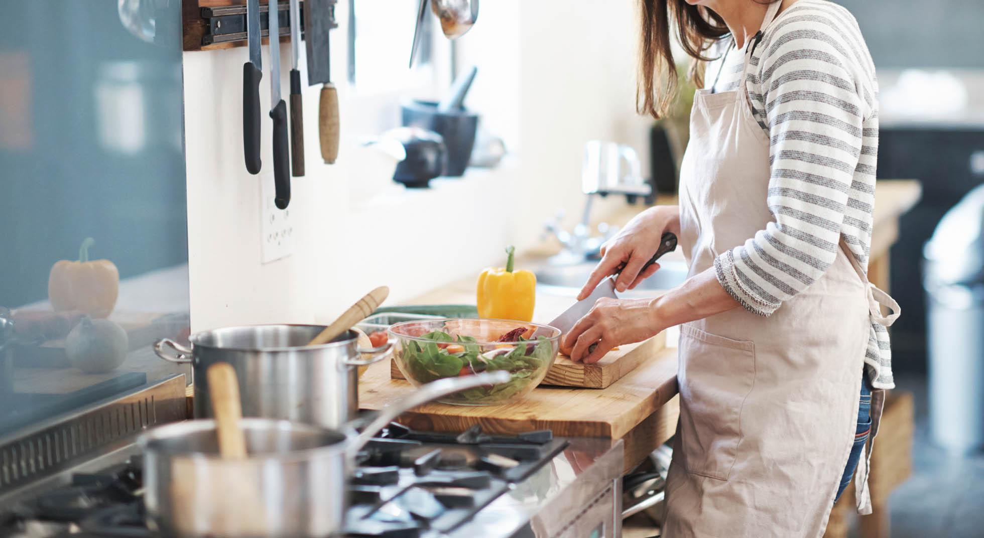 Cucinare come la mamma ma in molto meno tempo aia food - Come cucinare le lenticchie con cotechino ...