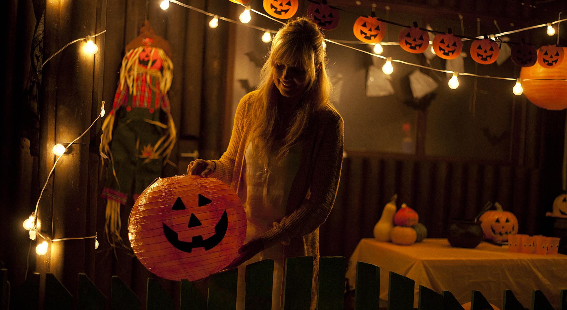 Halloween decorazioni fai da te per la tavola aia food for Halloween decorazioni fai da te