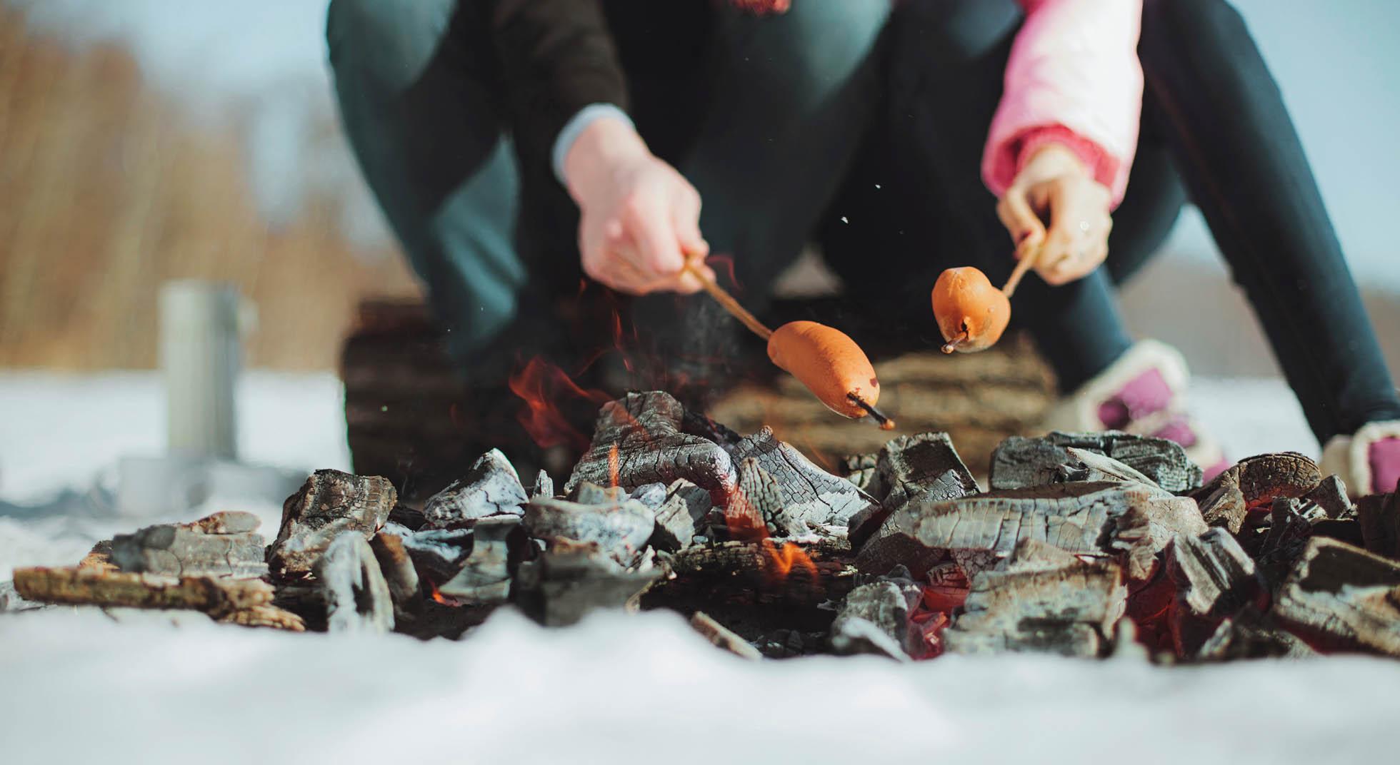 Grigliata In Inverno Come Fare Aia Food