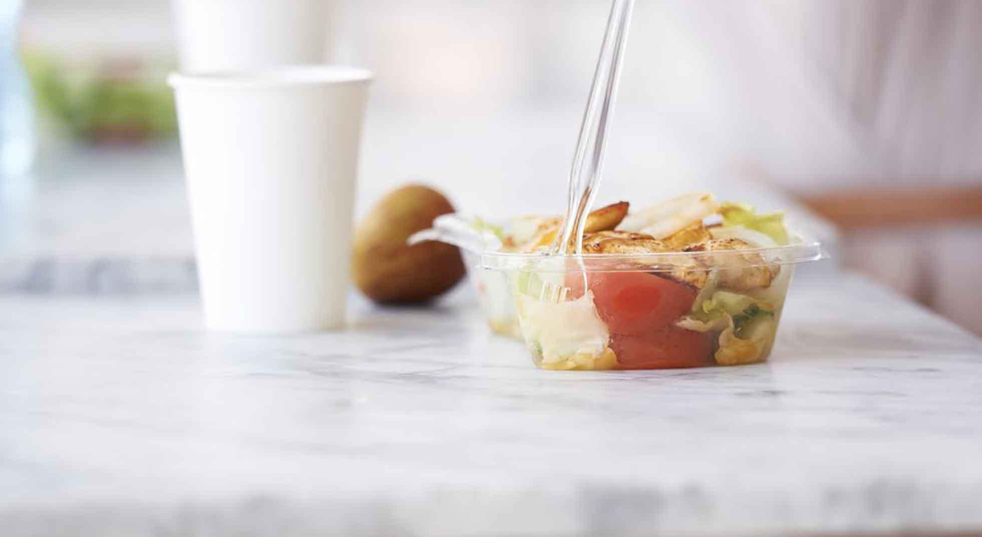 Pranzi Sani E Leggeri : Pranzo in ufficio ricette perfette da portare in ufficio aia food