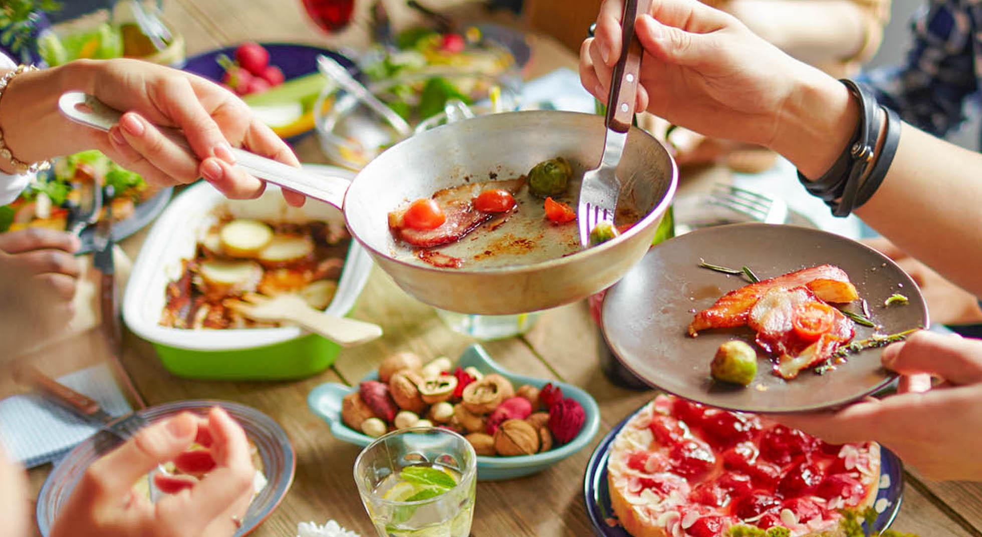 pranzo di ferragosto tante ricette fresche e veloci aia