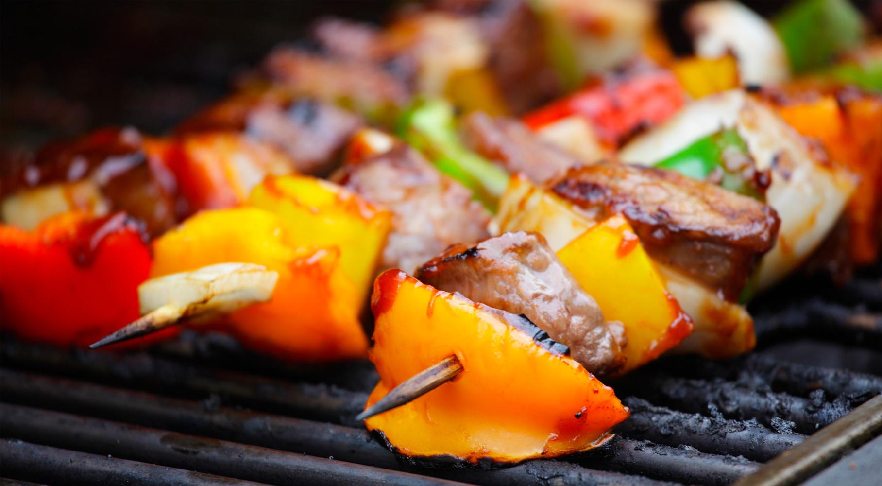 Come pulire il barbecue dopo la grigliata