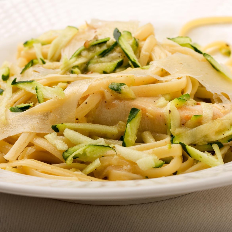 Pasta zucchini ricette
