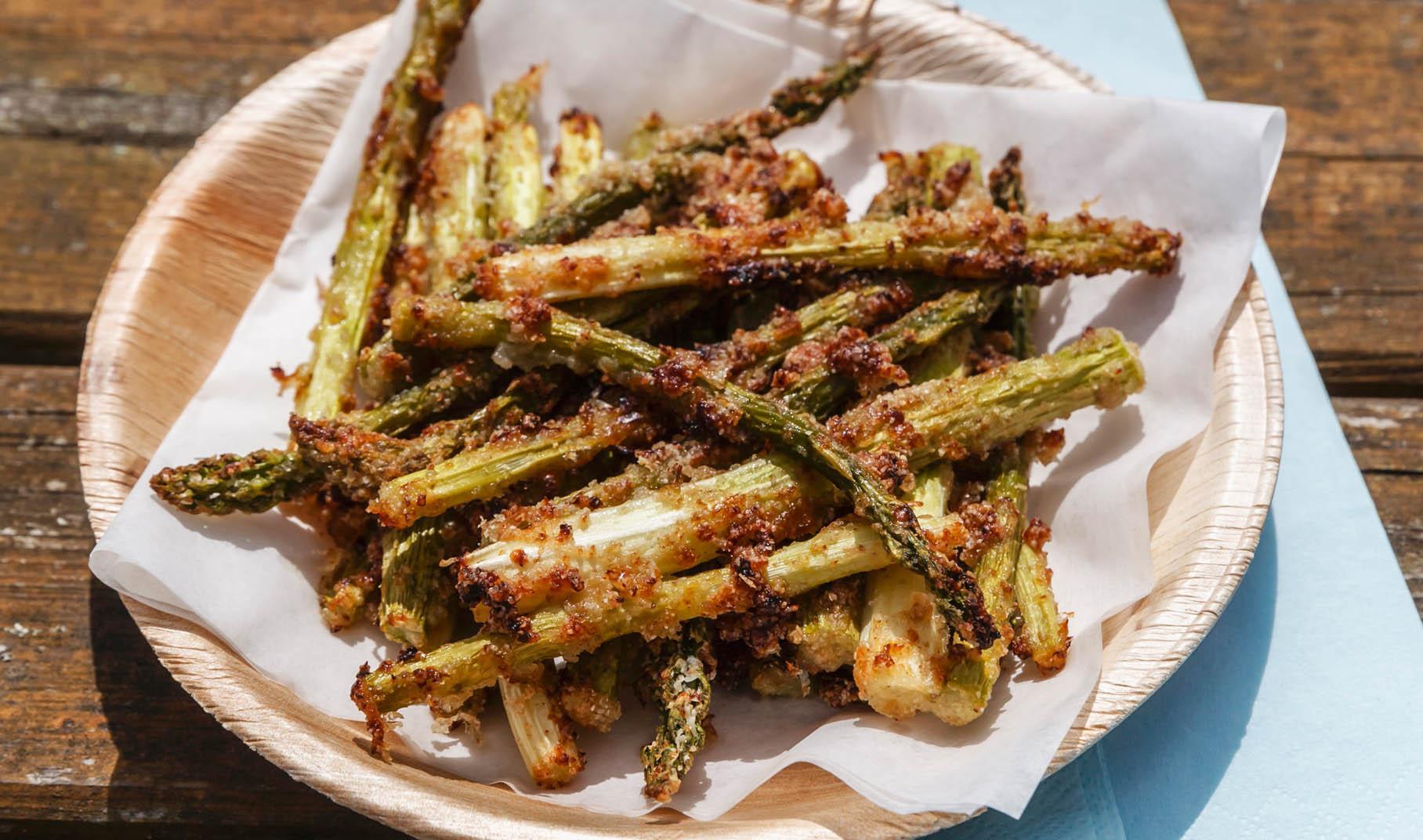Ricetta Asparagi Veloce.Asparagi 10 Ricette Facili E Veloci Aia Food