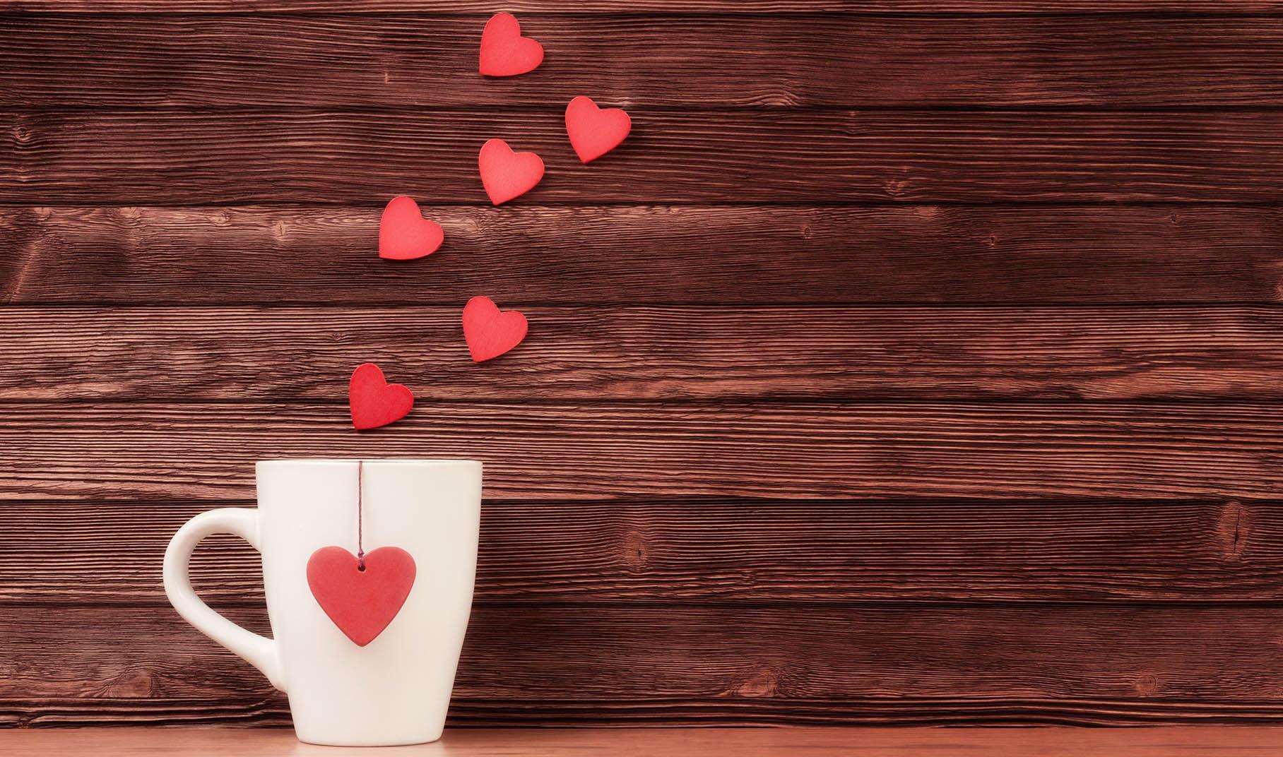Tazza Personalizzata Fai Da Te tanti regali fai da te per san valentino | aia food