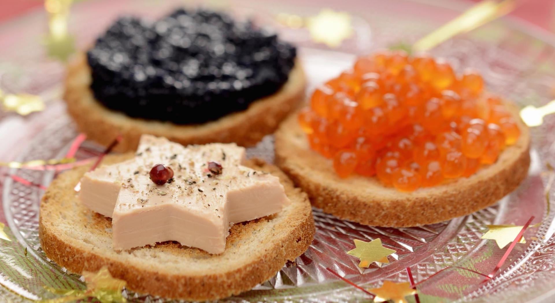 Antipasti Di Natale Toscani.Antipasti Di Natale Tutte Le Ricette Aia Food