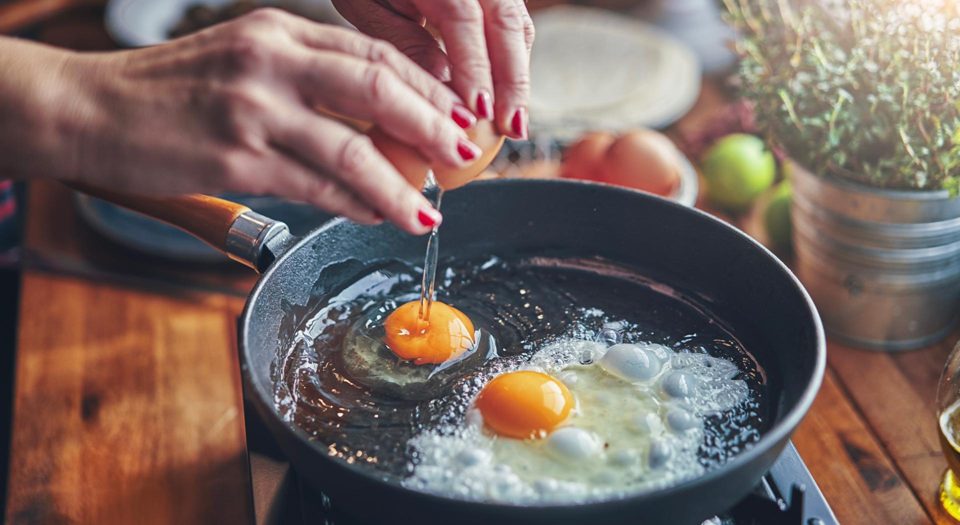 3 Modi Per Cucinare Le Uova All Ultimo Minuto Aia Food