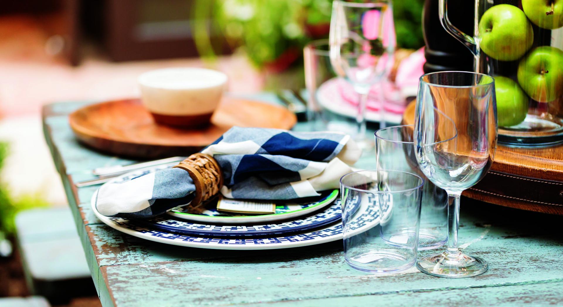 Come Apparecchiare La Tavola Galateo tavola estiva, come apparecchiare in stile marinaro | aia food