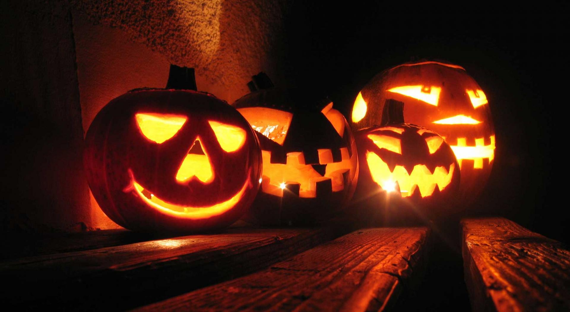 Intagliare Zucca Per Halloween Disegni come intagliare le zucche di halloween | aia food